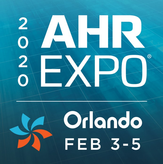 NEXT EXHIBITION: AHR Orlando (USA)
