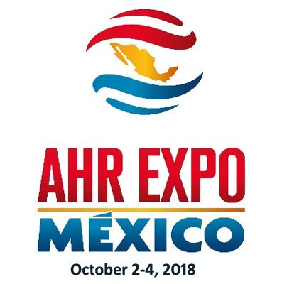 Next Exhibition - AHR EXPO-MEXICO