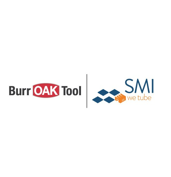 BURR OAK TOOL & SMI form PARTNERSHIP